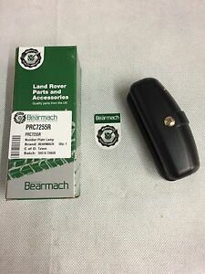 Bearmach Land Rover Defender 90/110  Rear Number Plate Light Lamp PRC 7255R