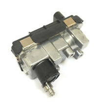 Electronic Turbo Actuator for Audi A4 A6 Allroad 04-18
