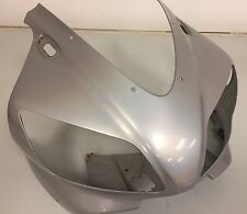 98 99 00 01 R1 Yamaha Front Upper Mid Side Fairing Cowl Plastic Piece