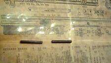 #3110 set of lever handle pins for Benjamin Air Rifles 310 312 317