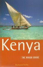 KENYA: THE ROUGH GUIDE.,Richard. Trillo