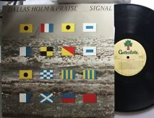 Rock Lp Dallas Holm & Praise Signal On Greentree