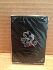 RED DEAD REDEMPTION LIMITED EDITION PLAYING CARDS DECK **NEW - SEALED**