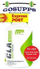 MusclePharm CLA CORE 180 Softgels Muscle Pharm MP MRM ON FREE EXPRESS
