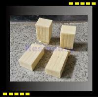 1/35 resin kit wooden box for 1/35 model X 6 pcs - AC-02