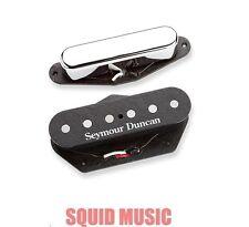 Seymour Duncan Hot Tele Alnico 5 Telecaster Pickup Set ( SHIPS FREE WORLDWIDE )