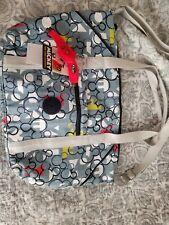 Kipling Mickey 90th Handbag