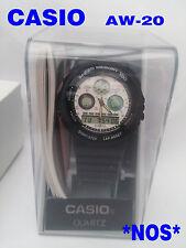 Casio AW-20  *NOS* vintage