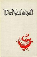 Andersen, Hans Christian:  Die Nachtigall. Ein Märchen.