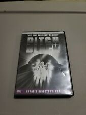 Pitch Black (Dvd, 2000, Unrated Director's Cut) Vin Diesel