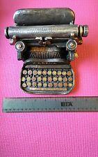 Typewriter Bank