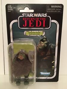 Star Wars The Vintage Collection VC21 Gamorrean Guard Carded Figure & Star Case