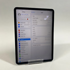 Apple iPad Pro 3rd Gen A1980 11-inch 128GB WiFi Space Gray