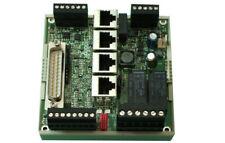 Interfaceplatine mit Watchdog max 4 BEAST Schrittmotorendstufen oder UHU-Servo