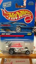 Hot Wheels Hot Seat Collector 999 (9979)
