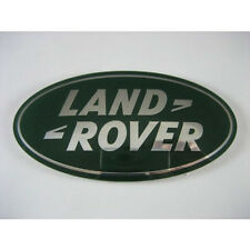 LAND ROVER REAR LOGO DECAL EMBLEM BADGE LR4 LR032925 OEM