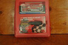 Mac Tools 1/4 Mii Angle Head Die Grinder