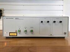 Keysight Agilent N4391A Optical Modulation Analyzer w/ Options 110/220/500/Mo2