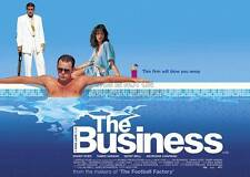 THE BUSINESS DANNY DYER B MOVIE REPRODUCTION A3 ART PRINT POSTER GZ5499