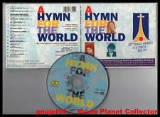 A HYMN FOR THE WORLD - XIIème JMJ (CD Digipack) Chung,Bartoli,Bocelli 1997
