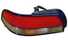 1995 1996 1997 Toyota Avalon New Driver Side Tail Light