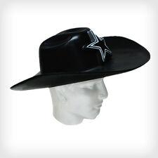Dallas Cowboys Foam Head Cowboy hat
