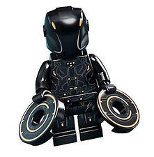 LIMITED EDITION TRON Legacy LEGO Lightcycle Rinzler, Quorra, Sam Flynn