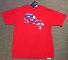 Brand New Phillies Pence T Shirt Xl Philadelphia Mlb Baseball Pa