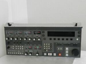 Ampex 1467500-03 Video Control Panel