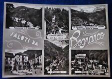 NOVARA - SALUTI DA BOGNANCO - 1964
