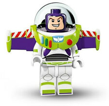 LEGO DISNEY BUZZ LIGHTYEAR MINIFIG collectible minifigures 71012 series NEW