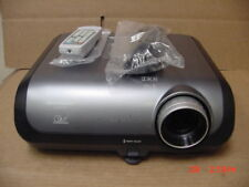 Sharp XG-MB65X DLP Projector 3000 Lumens 17Lamp Hours Home Office Movie Theater