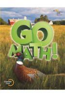 Grade 5 Go Math Teacher Edition Set 2015 Teacher Editions & Planning Guide 5th
