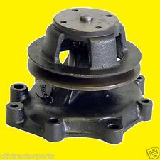 82845215, 87615012 Ford Tractor Water Pump & Pulley w/ Gasket FAPN8A513GG