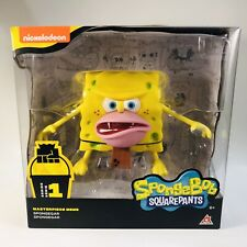 Spongebob Squarepants Spongegar  Masterpiece Meme Series 1 Figure  8? 2018