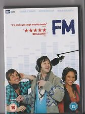 FM DVD COMEDY STARS CHRIS O'DOWD KEVIN BISHOP
