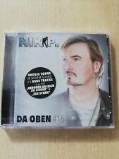 Nik P. - Da Oben #16   CD/NEU/OVP