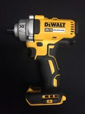 "DEWALT DCF894 20V MAX XR Brushless Mid-Range 1/2"" Impact Wrench (Tool Only) New"