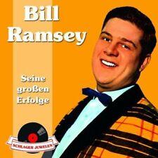 Bill Ramsey Seine großen Erfolge (17 tracks, 2007, Polydor) [CD]