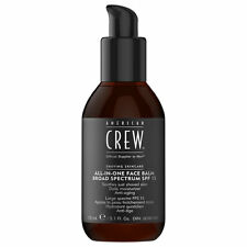 American Crew All-In-One Face Balm - 170ml - NEW!