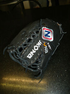 "NOKONA SUPERSOFT SERIES XFT-7T-OX BASEBALL GLOVE 12.5"" LH - $299.99"