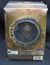 BioShock: Limited Edition (PC, 2007) Sealed In Box Free Priority Shipping NEW