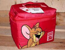 PUMA Tom & Jerry Kinder Kühltasche Baby Isoliertasche Kids Small Bag P Rosa OSFA