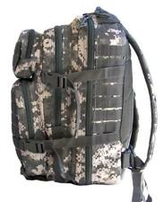 Mochila militar camuflaje AT Digital ACU 20 litros Miltec tipo americano