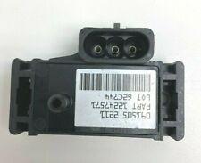 DELPHI 12247571  NEW Manifold Absolute Pressure Sensor BUICK,CHEVROLET,GEO,GMC