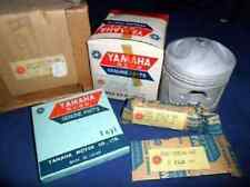 NOS Yamaha Piston Kit STD 1972 XS2 306-11630-00