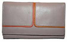 Golunski Women's Trifold Purses and Wallets