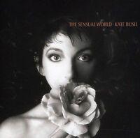 KATE BUSH The Sensual World CD BRAND NEW