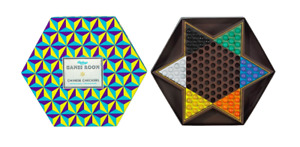 Games Room Chinese Checkers BRAND NEW