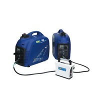 Quipall 2200I Gas Portable Inverter Generators with free Parallel Kit New